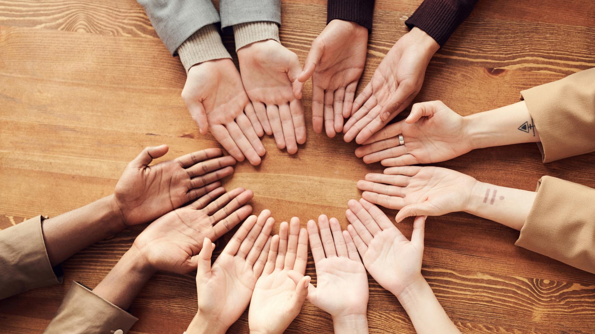 Diplomado de Derechos humanos genero e inclusión